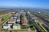 Le Vietnam cherche des opportunités commerciales dans la province de Tcherkassy