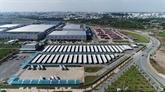 Le parc industriel du Nord se prépare à la prochaine vague d'investissements