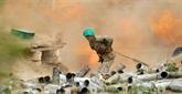 Le secrétaire général de l'ONU salue l'accord de cessez-le-feu au Haut-Karabakh