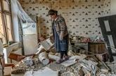 Arméniens et Azerbaïdjanais s'accusent de bombardements malgré la trêve