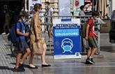 Toulouse et Montpellier en zone d'alerte maximale dès mardi 13 octobre