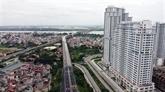 Hanoï s'efforce de devenir une ville