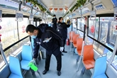 La Chine dépiste une métropole entière après six cas de COVID-19