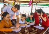L'éducation et la formation séduisent les investissements étrangers