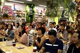 Lancement de la première chaîne de cafés librairies à Hô Chi Minh-Ville