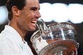 13e sacre pour Nadal, qui surclasse Djokovic
