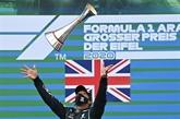 F1: Hamilton égale les 91 victoires de Schumacher... sur la route d'un 7e titre mondial