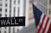 Wall Street termine fort lundi, tirée par la tech
