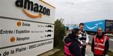Demande au gouvernement de faire pression sur Amazon sur les conditions de travail