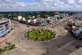 Deux localités de Binh Phuoc aux normes de la Nouvelle ruralité