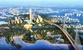 Le sud-coréen KIND s'intéresse aux zones urbaines intelligentes à Cân Tho