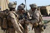 Afghanistan : le retrait américain est tributaire de la réduction de la violence