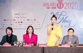 Hanoï, rendez-vous de la demi-finale de Miss Vietnam 2020