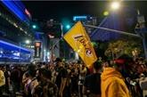 NBA : 76 arrestations lors de violences après le titre des Lakers