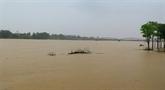 Les inondations font 6 morts et 3 disparus dans la province de Thua Thiên-Huê