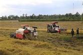 5e Forum des agriculteurs vietnamiens