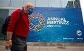 L'économie mondiale sort lentement des abysses de la crise provoquée par le COVID-19