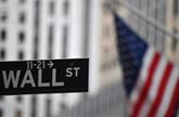 Wall Street finit en baisse après le coup d'envoi de la saison des résultats