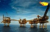 L'exploitation pétrogazière atteint 2,88 millions de tonnes en neuf mois