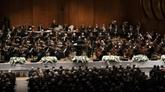 Après le Met, le Philharmonique de New York annule sa saison