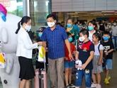 Le Vietnam se prépare à la saison à haut risque de transmission