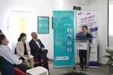 Lancement de l'initiative franco-vietnamienne, intitulée