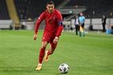 Foot : Cristiano Ronaldo à son tour touché par le coronavirus