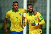 Mondial-2022 : le Brésil reste en tête, triplé de Neymar