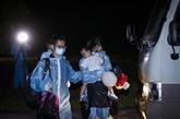 Coronavirus : neuf nouvelles contaminations exogènes, le bilan monte à 1.122