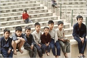 Hanoï durant les années 1967-1975 à travers lobjectif dun Allemand