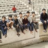Hanoï durant les années 1967-1975 à travers l'objectif d'un Allemand