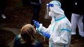 Coronavirus : le point sur la pandémie