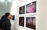 Remise des prix du concours de photos UN75