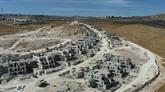 Cisjordanie : Israël approuve 2.000nouveauxlogementsdans les colonies