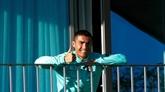 Ronaldo en quarantaine, Naples sanctionné : la Serie A chamboulée par le COVID-19