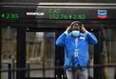 Perdant espoir sur de nouvelles aides économiques, Wall Street recule
