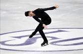 Skate Canada annulé en raison de la pandémie de Covid-19