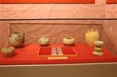 Bac Ninh présente des antiquités de la dynastie des Ly (1010-1225)