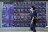 Les Bourses mondiales dépriment face aux craintes sanitaires et économiques