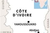 Présidentielle en Côte d'Ivoire : l'opposition franchit un nouveau pas vers le boycott