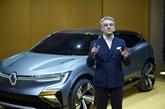 Une nouvelle Mégane chez Renault pour une deuxième génération électrique