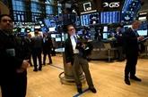 Wall Street réduit ses pertes, mais finit en baisse