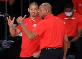 NBA : Tyronn Lue nouvel entraîneur des Clippers selon des médias américains
