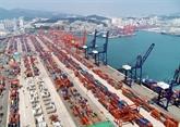 L'ASEAN et la Chine pourraient devenir le moteur de la reprise des exportations sud-coréennes
