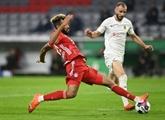 Coupe d'Allemagne : doublé de Choupo-Moting pour sa première au Bayern