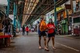 Coronavirus : l'Indonésie signale le plus grand nombre de cas en Asie du Sud-Est