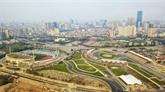 Le Grand Prix de Formule 1 du Vietnam annulé