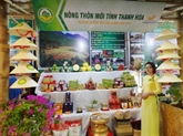 Thanh Hoa valorise ses spécialités locales