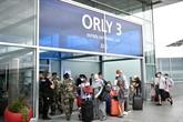 Des tests antigéniques dans les aéroports français d'ici fin octobre