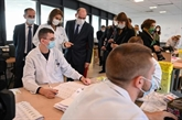 COVID-19 : la France est de nouveau en état d'urgence sanitaire